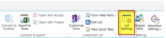Migrating Composer solutions: Saving SharePoint lists as a