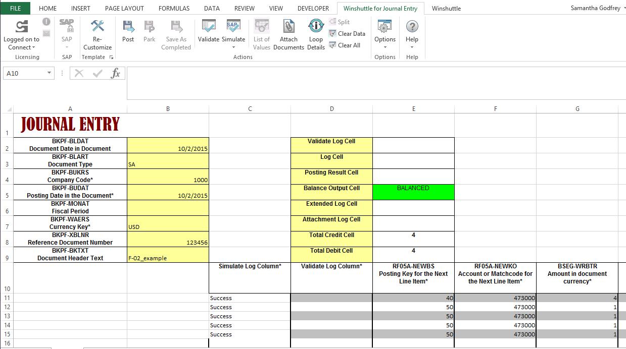 F-02 single company template